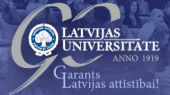 Latvijas Universitāte
